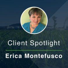 Risk Control Spotlight: Erica Montefusco M.S., M.B.A, CESCO, REP