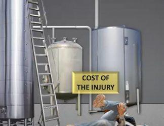 True Cost of Employee Injury & Regulatory Non-Compliance